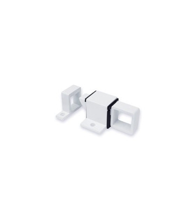 Cricchetto alluminio Domatic 3212 per vasistas