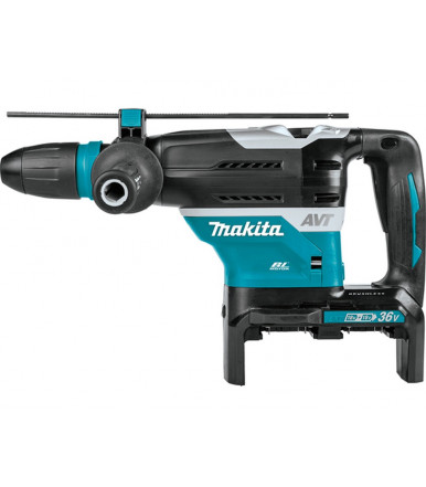 Martello rotativo-demolitore 40 mm 18Vx2 BL Bluetooth Makita DHR400ZKU