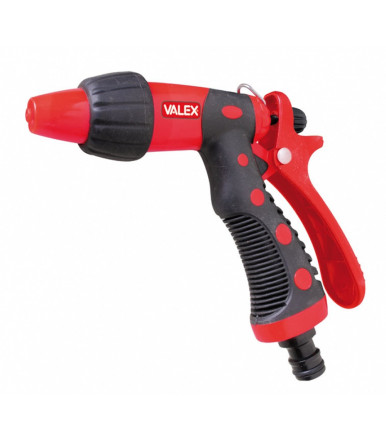 Valex gun sprayer with accessories