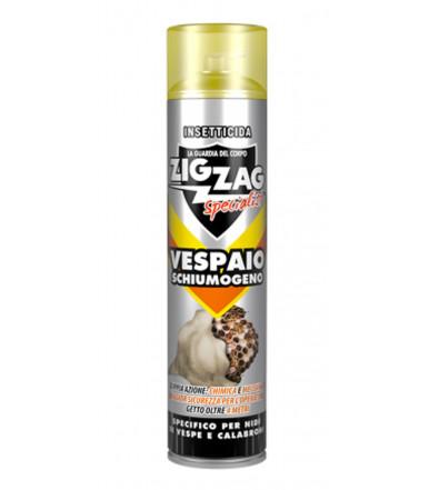 Insecticida ZIGZAG Wasps Foaming Specialist - avispas y avispones