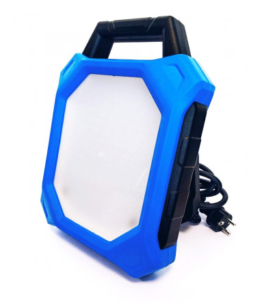 Mistral tools portable shockproof LED Floodlight IP54 - 50W 4000K