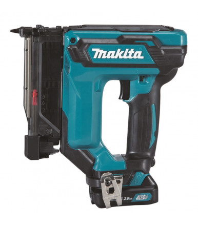 Groppinatrice 15-35 mm 10,8V Makita PT354DSAJ