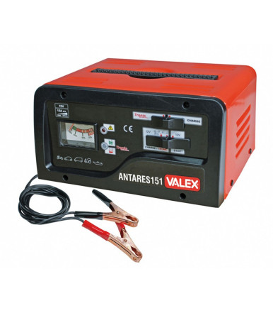 Valex Antares 151 starter battery-charger