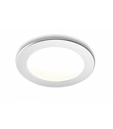 Faretto SMALLY PLUS ad incasso led 3W 4300K Domus line