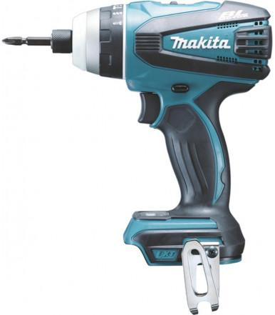 Makita DTP141ZJ 18V BL MOTOR drill driver multi-function