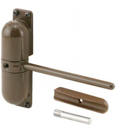Chiudiporta di sicurezza ad applicare C17EF Gibcloser