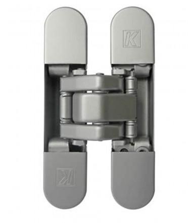 Cerniera a 7 fulcri regolabile su 3 assi Atomika Slim K8060 Koblenz