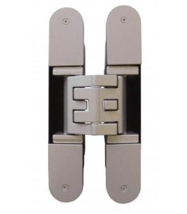 Koblenz Kubica K5080, 3 axis adjustable hinge 5 fulcrums