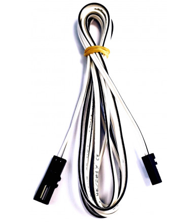 Domus line LED-Streifen FLEXYLED SE H4, IP44 - 12W/m 4000K