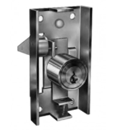 Prefer 4282.0010 lock for sliding door