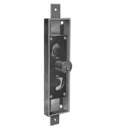 Prefer 4451.0510 Cerradura para puertas abatibles