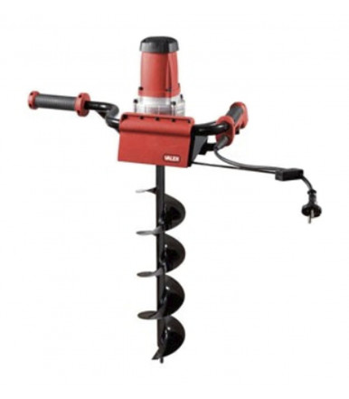 Valex Auger 1200 electric earth auger 1200W