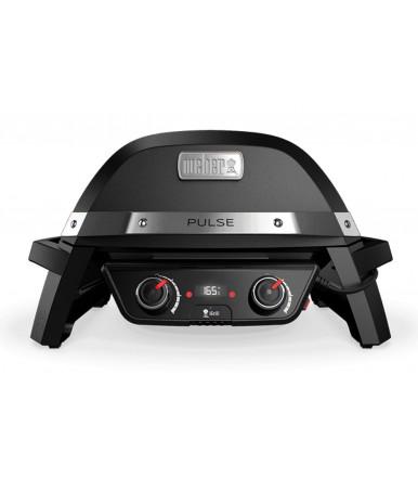 Barbecue elettrico Pulse 2000 Nero Weber