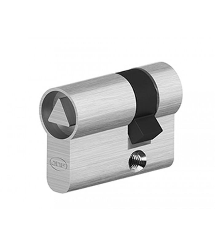 Cilindro per chiave triangolare art jnf shop for Estrarre chiave rotta da cilindro