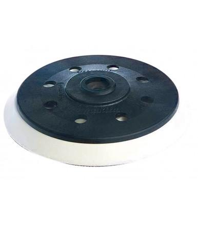 Makita 196684-1 Soft rubber backing pad Ø 150 mm for random orbit sander