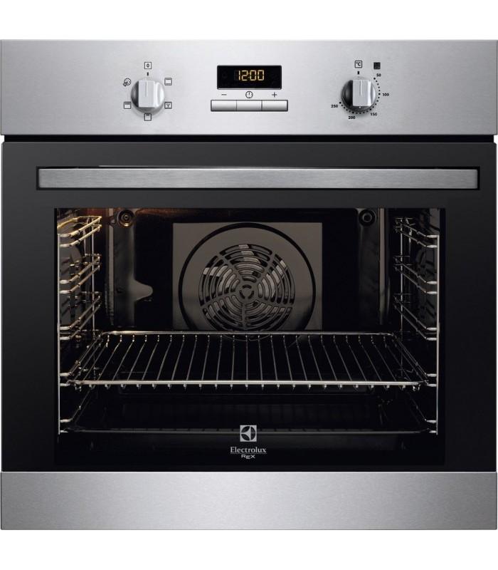Electrolux Rex F73XEV electric oven - Mancini & Mancini Shop