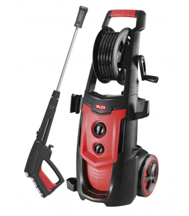 Valex cold pressure washer Carry 2600