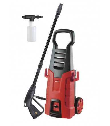 Valex cold pressure washer Carry 1801