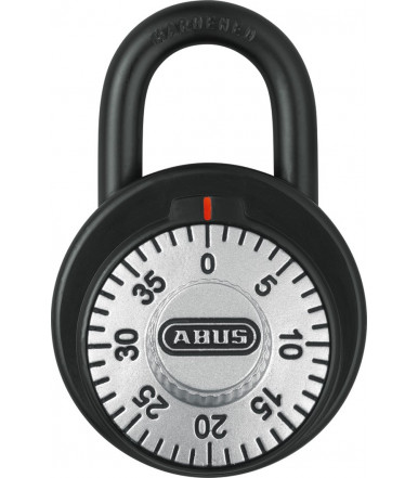 Abus Combi combination lock 78