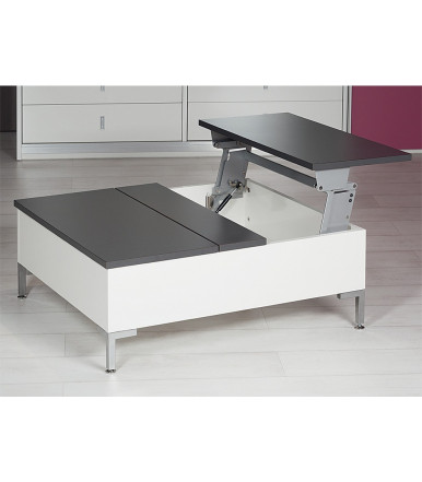Swing-Up Table Top Fitting Tavoflex