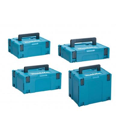 Makita MAKPAC Koffer für Werkzeuge