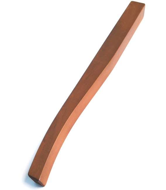 Set 4 Gambe SCIABOLA in legno per tavolo