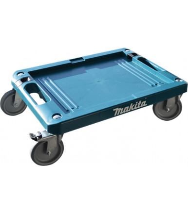 Makita P-83886 MAKPAC 4 wheeled trolley