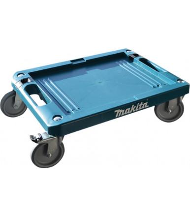 Makita P-83886 MAKPAC Rollwagen für Koffer