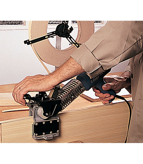 Bordatrice manuale 1500W Virutex AG98F