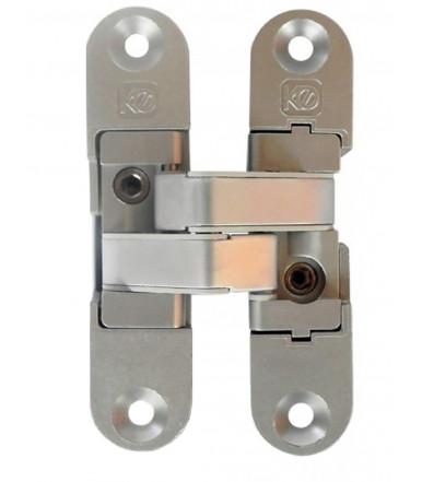 Koblenz Kubica K6900, 3 axis adjustable hinge 5 fulcrums