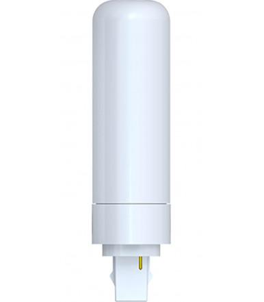 SkyLighting - opaline globe LED lamp - 24W E27 4200K Series Smooth Led