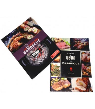 Lo Chef del Barbecue + La Bibbia Weber
