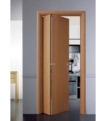 Kit sistema scorrevole per porta pieghevole foldy terno scorrevoli mancini mancini shop - Porta pieghevole ...