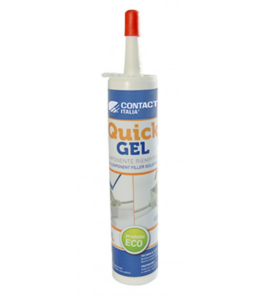 Contact QUICK GEL Insulation mono-component gel 300 ml