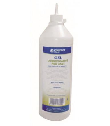 Contact Gel lubricante para cables 1 lt