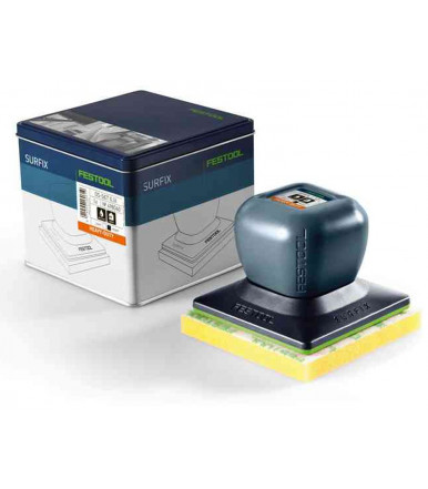 Oliatore 498060 Heavy-Duty SURFIX, OS-Set HD 0,3 l Festool