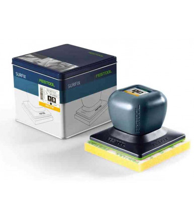 Oliatore 498061 One-Step SURFIX, OS-Set HD 0,3 l Festool