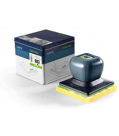 Festool SURFIX OS-Set HD 0,3 l Oil dispenser 498061 One-Step