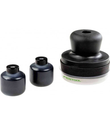 Nero spia in polvere 495939 HB-Set Festool