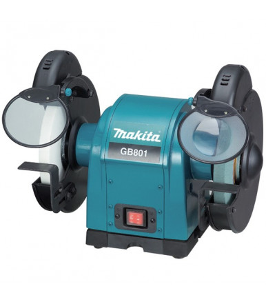 Mola da banco Makita GB602