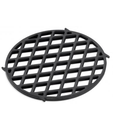 Weber Kohlerost 7441 Für Holzkohlegrills mit einem Durchmesser von Ø 57 cm