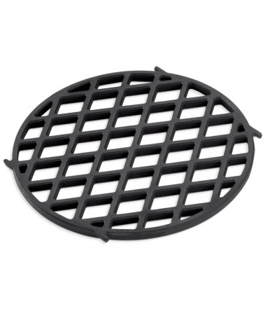 Weber Sear Grate 8834, built for Gourmet BBQ System cooking grates