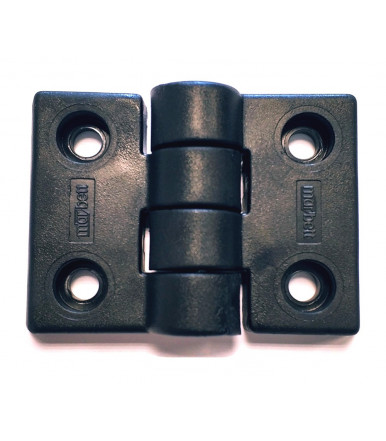 Single Pivot Institutional Hinge Arm and Hinge Cup for furniture, Hole 35 mm 344.06.010