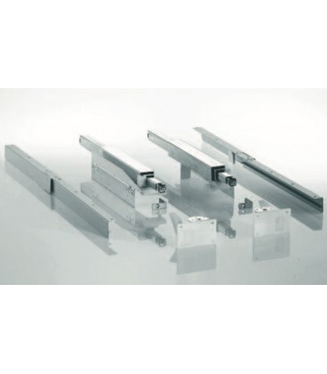 Meccanismo per tavolo estraibile TopFlex Kesseböhmer