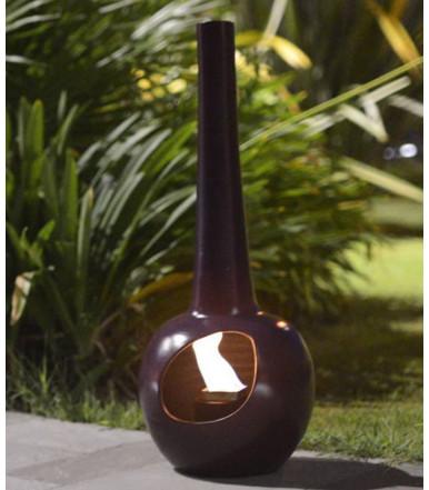 Bio-chimenea Touba Magnum 72, Corneli Design