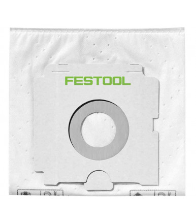 Festool 496186 Filter bag SELFCLEAN SC FIS-CT 36/5
