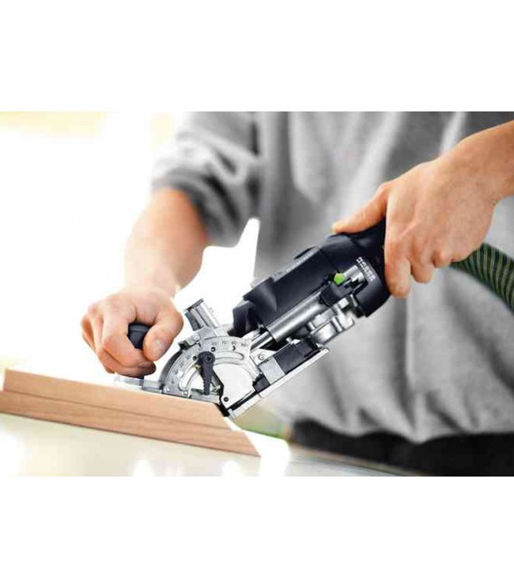 Fresatrice Festool DF500 Domino Q Plus
