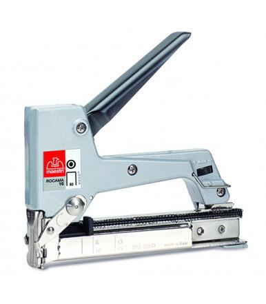 Fissatrice manuale in metallo ROCAMA 16