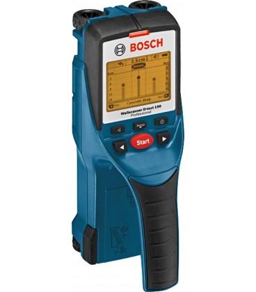 Rilevatore Bosch Wallscanner D-tect 150 Professional