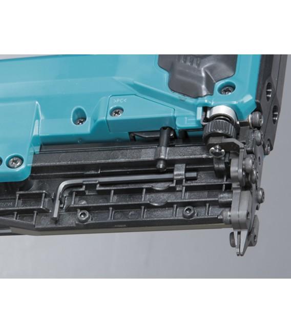 Spillatrice a batteria 18V Makita DPT353RTJ